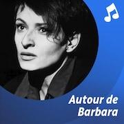 La webradio Autour de Barbara.