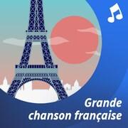 La webradio Grande chanson française