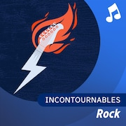 La webradio Incontournables rock