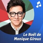 La webradio Le Noël de Monique Giroux