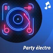 La webradio Party électro