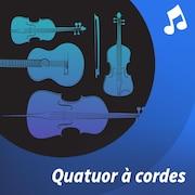 La webradio Quatuor à cordes