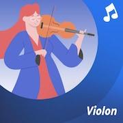 La webradio Violon