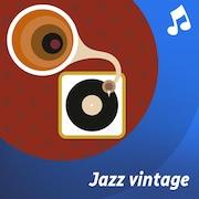 Liste d'écoute musicale Jazz vintage.