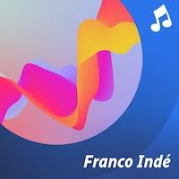 La webradio Franco Indé