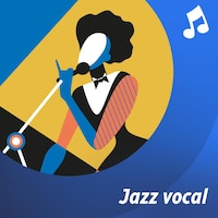 La webradio Jazz vocal
