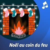 La webradio Noël au coin du feu