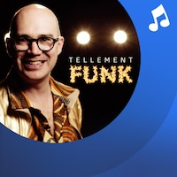 La webradio Tellement funk