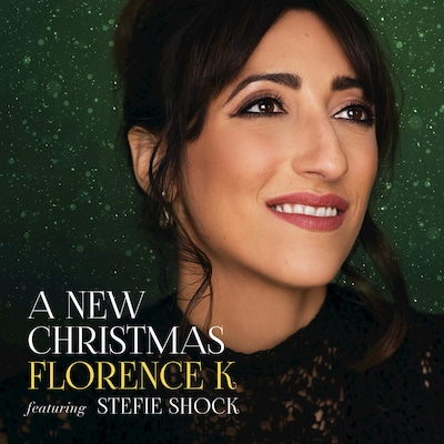 FLORENCE K: A NEW CHRISTMAS (FEAT. STEFIE SHOCK)