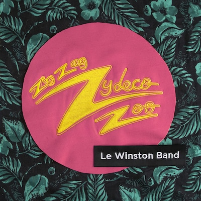 LE WINSTON BAND: ZIG ZAG ZYDECO ZOO