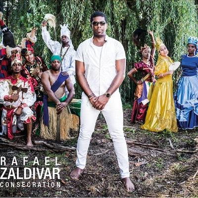 RAFAEL ZALDIVAR: CONSECRATION