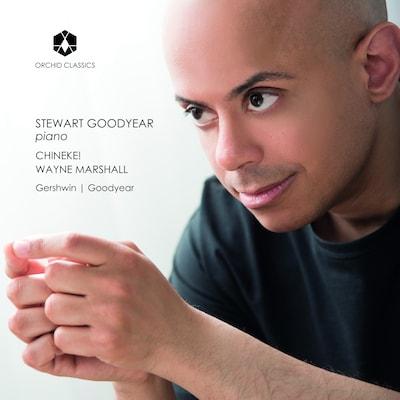 STEWART GOODYEAR: GERSHWIN / GOODYEAR