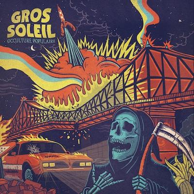 GROS SOLEIL: OCCULTURE POPULAIRE