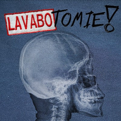 LAVABO: LAVABOTOMIE - EP