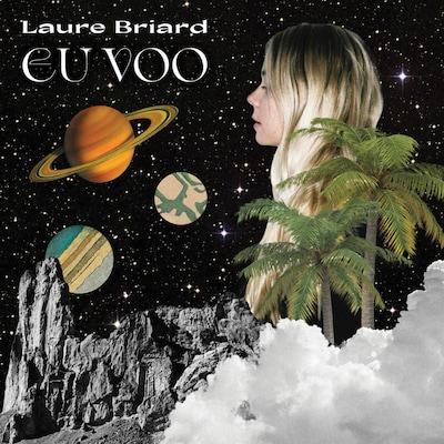 LAURE BRIARD: EU VOO - EP