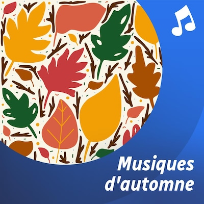 Chansons d'automne.
