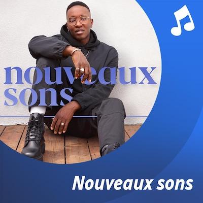Nouveaux sons : Sur le radar de Nicolas Ouellet.