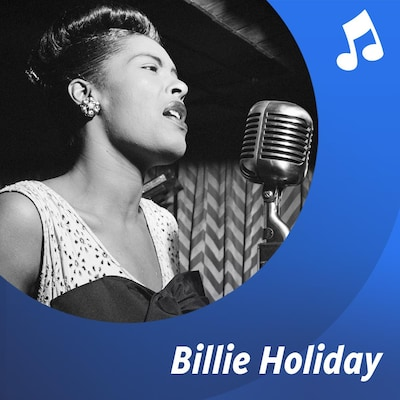 La webradio Billie Holiday.