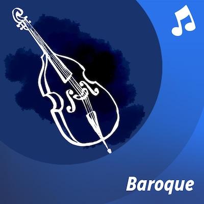 Un luthiste en costume d'époque, tenant son instrument.