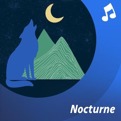 La webradio Nocturne
