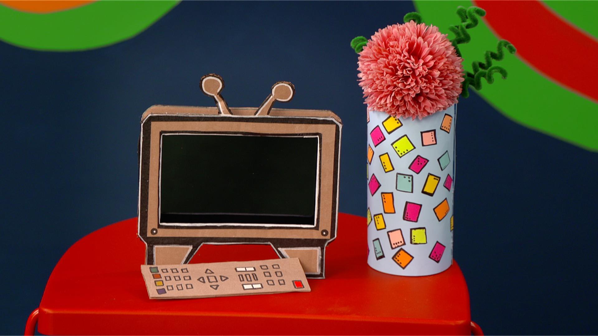 La télé-blette
